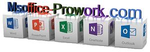 MSoffice-Prowork.com